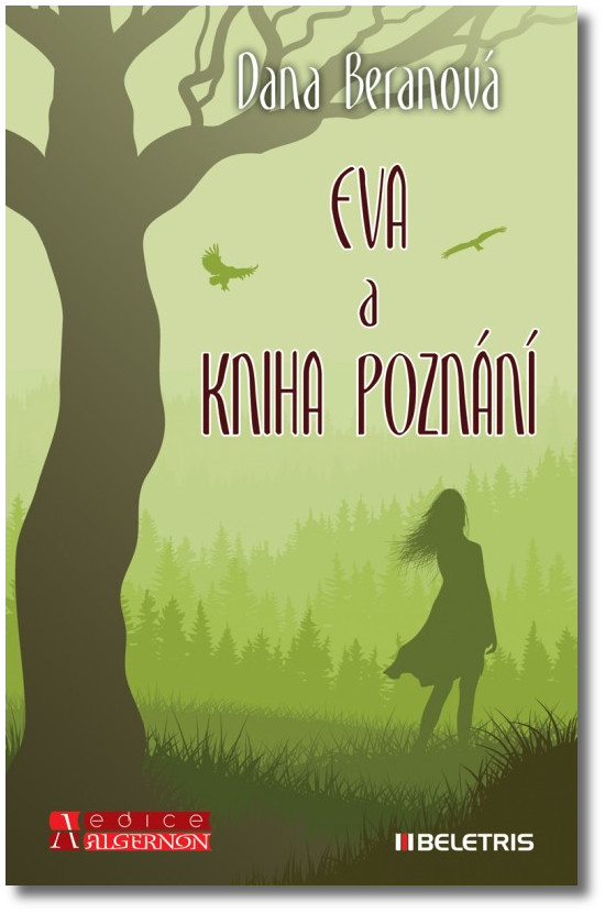 Eva a kniha poznání